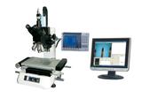 高倍金相測量顯微鏡